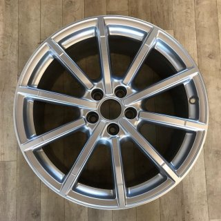 1x Original Audi A6 4G Felge 8,5x19 ET43 4G9601025H