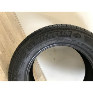 1 X MICHELIN X GREEN SOMMERREIFEN 195/65 16 92H DOT 2015  NEU!!!
