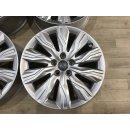 4x Original Audi A4 8W B9 7,5x18Zoll ET39  8W0071498 silber
