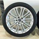4 x Original Audi A5 S5 F5 8W 8x18 Zoll ET31 Winterreifen 8W0601025EE Reifen 245/40