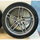 4 x Original Audi R8 4S Spyder RO1 Winterreifen 4S0601025AN/R  Reifen 245//295