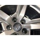 4 x Original Audi A7 C8 4K8 8x19 Zoll ET27 Winterreifen 4K8601025J Reifen 245/45
