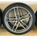 4 x Original Audi R8 4S Spyder 19Zoll  Winterreifen 4S0601025N/E
