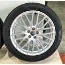 4 x Original Audi Q5 SQ5 FY 8x20 Zoll ET39 Winterreifen 80A601025AB Reifen 255/45