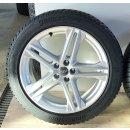 NEU 4 x Original Audi Q5 5Y 8x20 Zoll ET39 Winterreifen 80A601025N Reifen 255/45