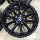 4x Original BMW X3 F25 X4 F26 7,5x17 Zoll ET32 Felgen...