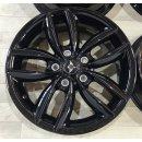 4x Original Mini R60 R61 CopperS 7x17 Zoll ET50 Felgen 9803726 Alufelgen