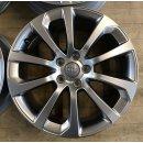 4x Original Audi A3 S3 8P 7,5x18 Zoll ET54 Felgen 8P0071498A Alufelgen
