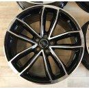 4x Original Audi A5 S5 8W F5  8,5x19 Zoll ET32 Felgen 8W0601025DF/DG Alufelgen