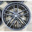4x Original Audi R8 GT LMX 8,5/11x19 Zoll ET42/50 Felgen 420601025CJ/CK Alufelgen