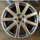 4x Original Audi Q7 4L 9x21 Zoll ET60 Felgen 4L0601025R/T Alufelgen