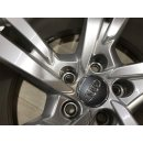 4 x Original Audi A7 S7 C7 4K 8,5x20 Zoll ET30  Winterreifen 4K8601025G  Reifen