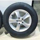 NEU 4 x Original Kia Sport 6,5x16 Zoll ET42,5 Winterreifen KBA50290 215/70 Reifen