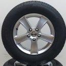 4 x Original Kia Sport 6,5x16 Zoll ET42,5 Winterreifen...
