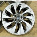 4x Original Audi A7 C8 4K8 8x18 Zoll ET26 Felgen 4K8601025A Alufelgen