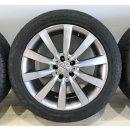 4 x Mercedes Benz ML 10x20 Zoll ET60 Sommerreifen Reifen 295/40 ART MA0110260