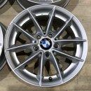 4x Original BMW 3er E90-93 7x16 Zoll ET31 Felgen 6793675 Alufelgen