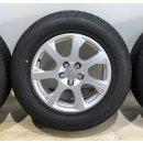 4 x Original Audi Q5 8R 8x17 Zoll ET39 Sommerreifen 8R0601025BC  Reifen 235/65