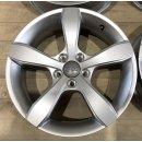 4x Original Audi A1 S1 8X 6x16 Zoll ET30 Felgen 8X0071496 Alufelgen