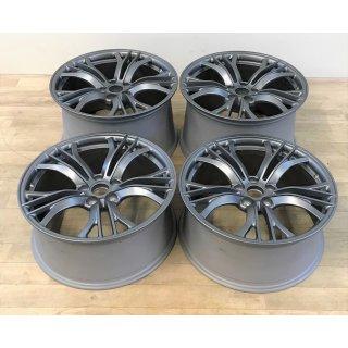 4x Original Audi R8 V8 V10 GT 8,5/11x19 Zoll ET42/50 Felgen 420601025BH/BK/AS Alufelgen