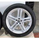 4 x Original Audi Q5 SQ5 FY 8x20 Zoll ET39 Winterreifen 80A601025N Reifen 255/45