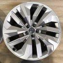 4x Original Audi Etron 10x20 Zoll ET22 Felgen 4KE601025E Alufelgen e-Tron