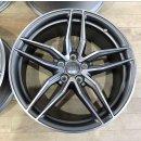 4x Original Audi R8 4S v10 Plus Spyder 8,5/11x19 Zoll ET42/44 Felgen 4S0601025AP-AN-AQ Alufelgen