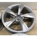 4x Original Audi A1 II GB 7,5x17 Zoll ET46 Felgen 82A601025G Alufelgen