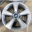 4x Original BMW 1er F20 F21 2er F22 F23 7x16 Zoll ET40...