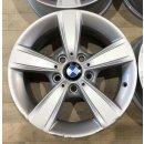 4x Original BMW 1er F20 F21 2er F22 F23 7x16 Zoll ET40 Felgen 6796199-376 Alufelgen
