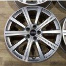 4x Original Audi RSQ3 83A F3 7,5x19 Zoll ET39 Felgen 83A601025AB Alufelgen